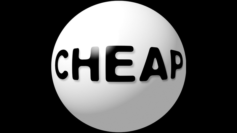 Cheap-Logo
